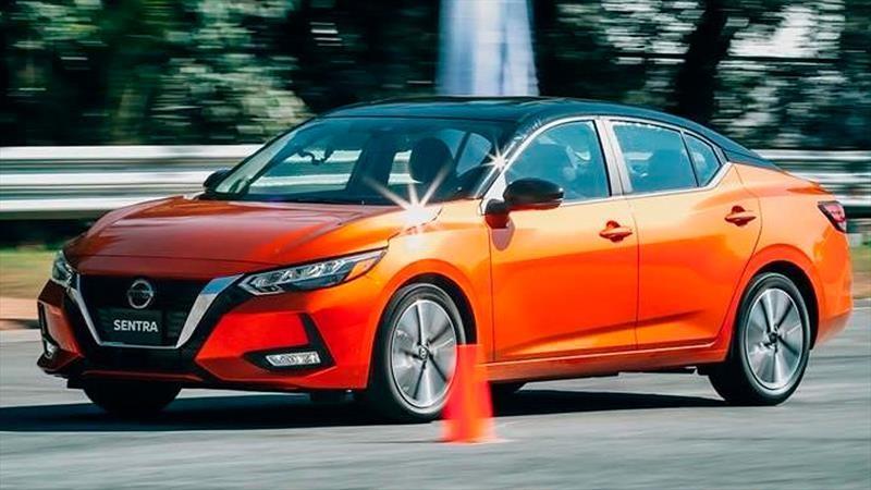 Nissan Sentra 2020 llega a México y vuelve a ser una opción de compra real en el segmento