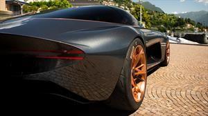 Genesis Essentia es elegido como el auto con mejor diseño de 2019
