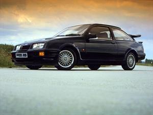 Los 30 años de un auto de ensueño
