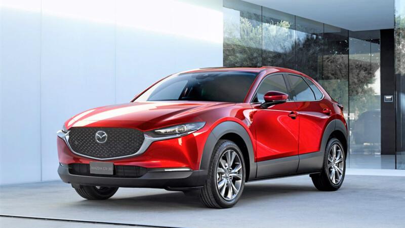 Servicio Mazda en Casa, una solución integral