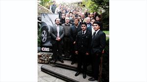 Chery Motors Chile realiza segunda reunión anual de Posventa