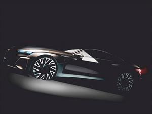 Audi e-tron GT 2020, nace el rival del Tesla Model S