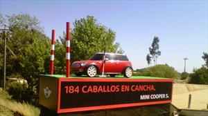 MINI Chile desarrolla atractiva campaña publicitaria