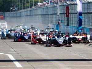 Fórmula E 2019, ePrix de Santiago: Puntos para Pechito