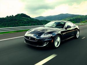 Jaguar XK-R a prueba