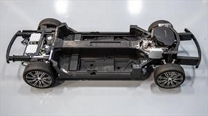 Karma desarrolla y pone a la venta, una nueva plataforma para fabricar deportivos eléctricos