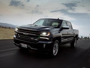 Chevrolet Cheyenne Centennial 2018 para celebrar 100 años de producir pick-ups