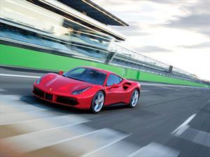 Ferrari tendrá una nueva plataforma modular