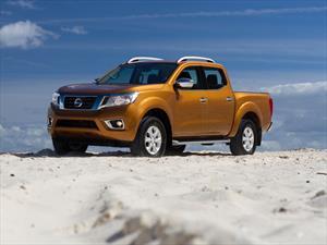 Manejamos la nueva Nissan Frontier