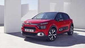 Citroën C3 2020 debuta