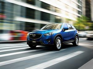 Mazda cumple 30 años de éxito en Colombia