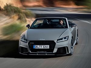 Audi TT, sin sucesores a la vista