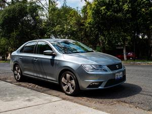 Women review: SEAT Toledo 2013
