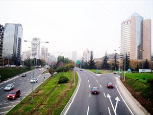 Ventas de vehículos Chile Enero-Junio 2012