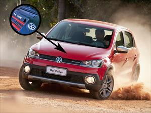Volkswagen presenta su nuevo motor 1.6L de 16V