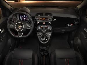 FIAT 500 Abarth 2015 automático se producirá en México
