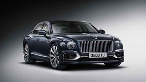 Bentley Flying Spur 2020 se presenta