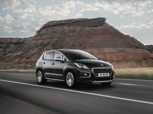 Peugeot 3008, un Crossover renovado