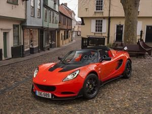 Geely compra a Lotus