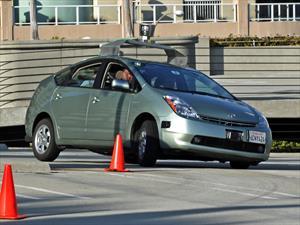 Consumidores en EE. UU. no comprarían un auto autónomo