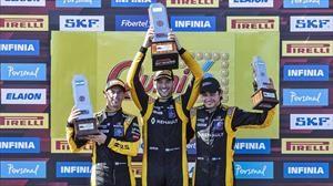 STC 2000 2019, Rosario: Todo para Renault