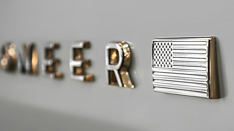 Jeep Grand Wagoneer 2022, primeras imágenes filtradas