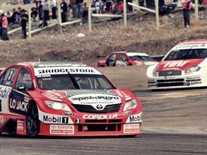 STC2000: Matías Rossi ganó en San Juan