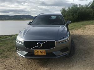 Volvo limita la velocidad de sus modelos a 180 km/h para 2020