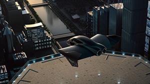 Porsche y Boeing desarrollarán autos eléctricos voladores