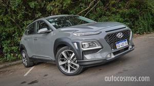 Test Hyundai Kona, mas Sport que Utility