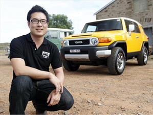 Faraday Future contrata a diseñador de Toyota