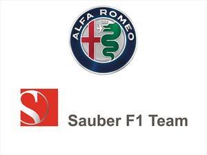 F1 2018: el gran regreso de Alfa Romeo
