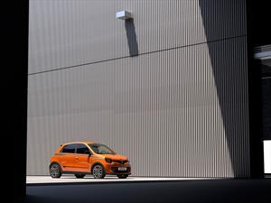 Renault Twingo GT 2017, de regreso a las raíces