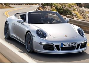 El nuevo Porsche 911 GTS debuta en Los Ángeles