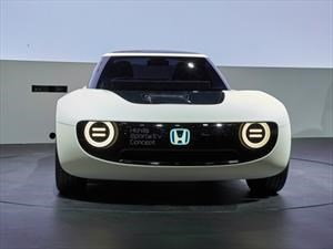 Honda Sports EV Concept: Inteligencia Artificial en un modelo retro