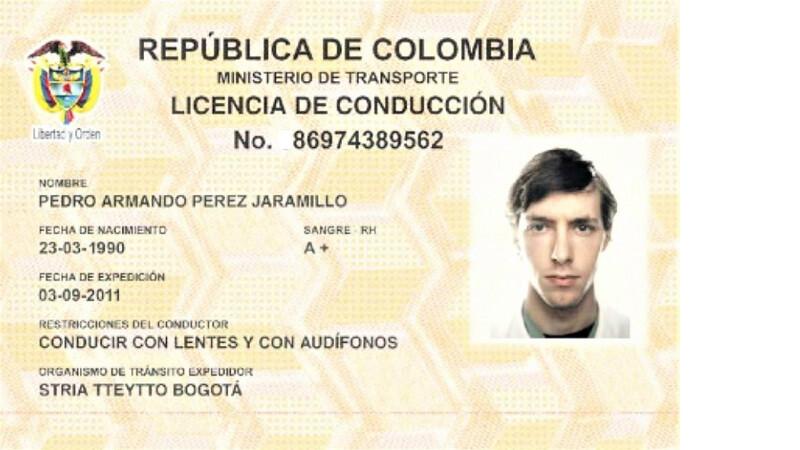 Revisa si debes renovar tu licencia de conducción