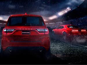 Dodge es el patrocinador oficial de la NFL en México
