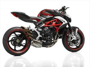 Pirelli y MV Agusta muestran sus grandes novedades