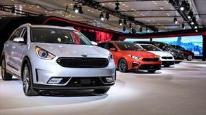 Sector automotor creció 5,8% en septiembre