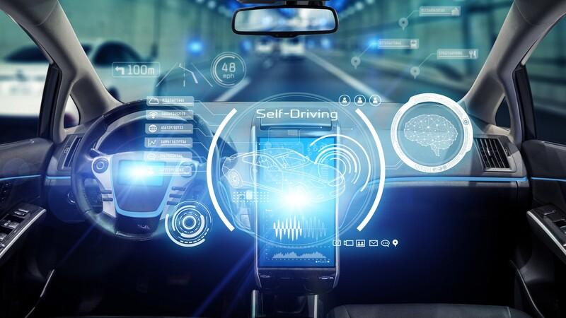 Autos en América Latina tendrán servicios conectados para 2025