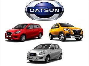 Datsun vuelve a América Latina