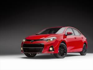 Toyota Corolla Special Edition 2016, un compacto exclusivo