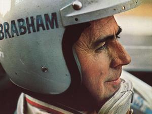F1: Falleció la leyenda Jack Brabham