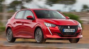 El nuevo Peugeot 208 se queda con el premio al Auto del Año 2020 en Europa