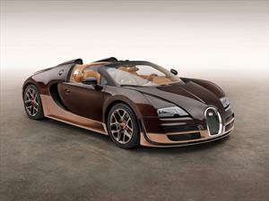 Top 10: Absurdas opciones que puedes comprar en un auto de lujo