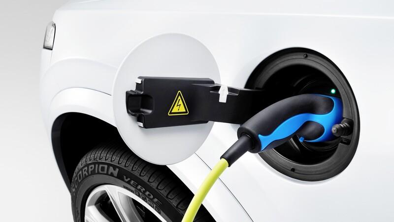 Argumentos que favorecen la decisión de compra de un vehículo eléctrico