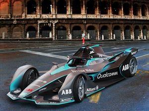 Porsche se prepara para debutar en la Fórmula E