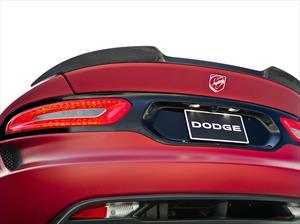 Agotadas las ediciones especiales del 25 aniversario del Dodge Viper