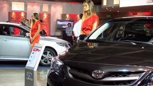 Toyota presenta el nuevo Corolla XRS