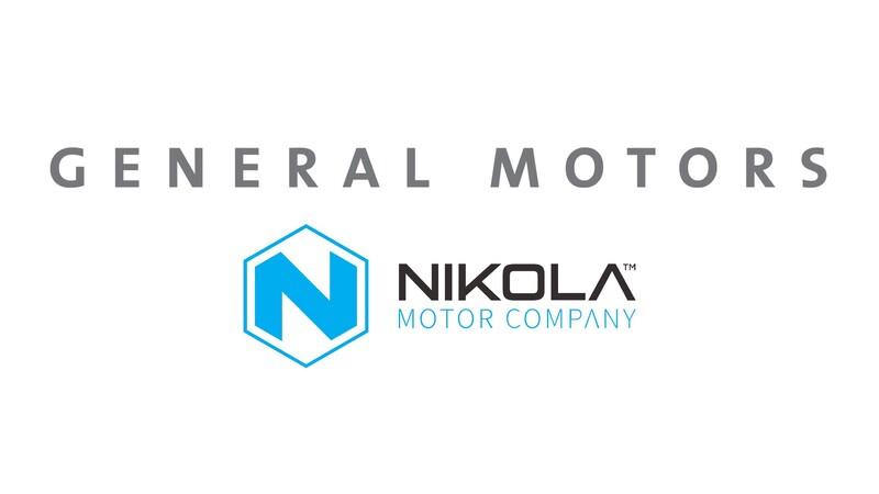 Acuerdo eléctrico entre General Motors y Nikola Motor